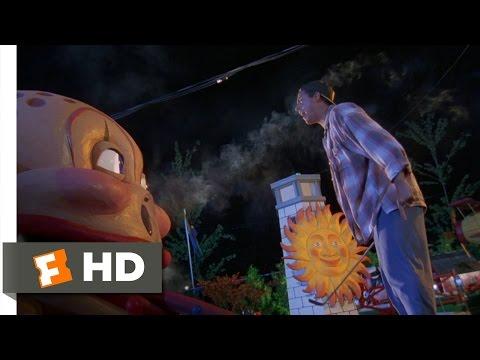 Happy Gilmore (9/9) Movie CLIP - Happy's Short Game (1996) HD