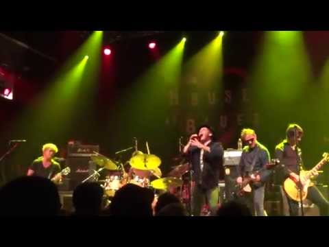 Spacehog - Space is the Place - House of Blues - 7/17/14