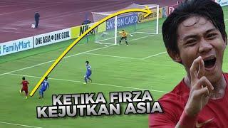 Download VIRAL FIRZA HANDIKA‼️ 10x Firza Handika Gegerkan Asia dengan Skill Luar Biasa bersama Timnas