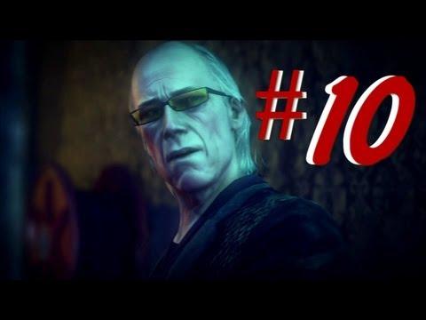 Hitman Absolution Walkthrough (Hard Mode) wCommentary Part 10 - Rosewood Massacre