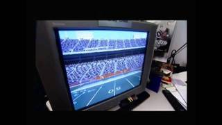 The Making of NFL Gameday 2002