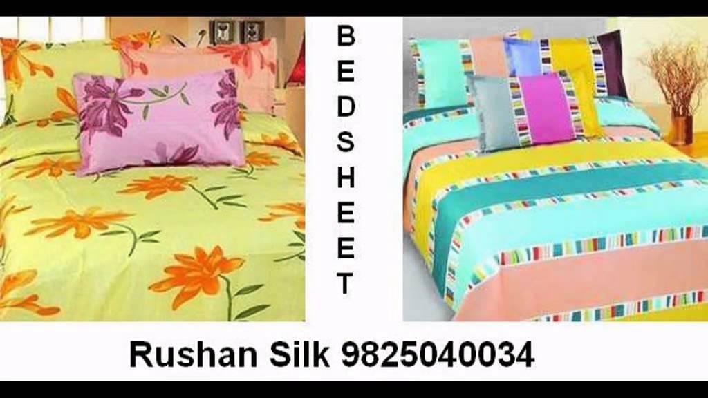 Wholesale Bed Sheet Sets