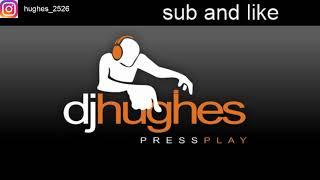 umbrella remix by DJ HUGHES