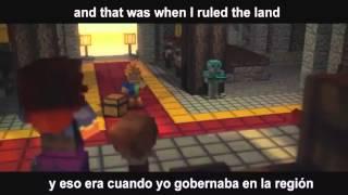 [Sub Español] Minecraft   Fallen Kingdom   Viva la Vida