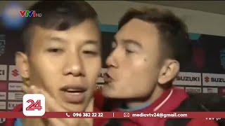 Những thay đổi của ĐT Việt Nam sau trận thắng Indonesia  | VTV24
