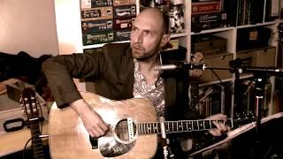 """Eric Pfeil """"13 Wohnzimmer"""" - DOKUTEASER"""