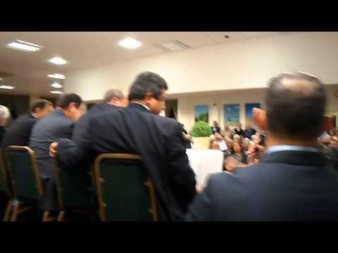 Nicos Anastasiades President of Cyprus Part 2