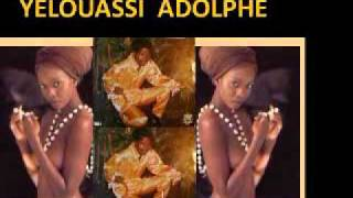 BENIN - Yelouassi Adolphe - Assissi non ho