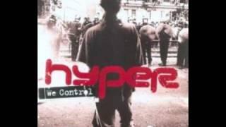 Dj Hyper - We Control