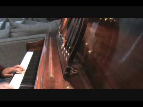Four of Beethoven's Short Piano Pieces