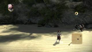 PC Game Narnia Prince Caspian - Scale The Cliffs Part 1