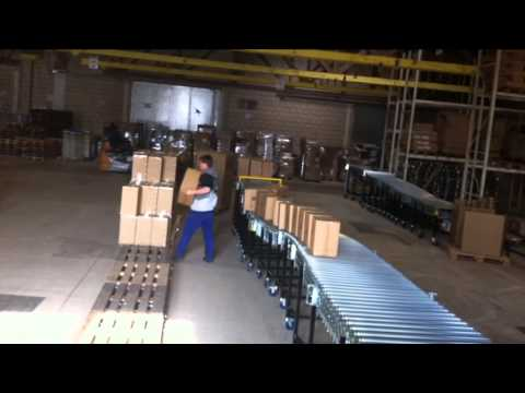 Cartonmover …container Unloaders For All Box Sizes And Weights