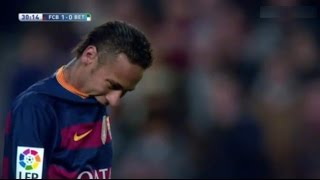 Barcelona vs Real Betis 4-0 Resumen y goles | All Goals & Highlights 30.12.2015
