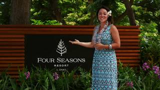 Zero to Solo Flight Episode 1 at the Four Seasons Lanai