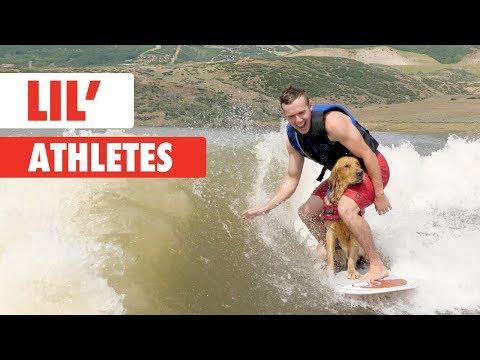 Lil Athletes
