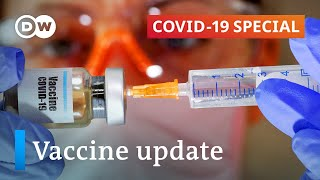 Coronavirus vaccine update: How close are we? | COVID-19 Special