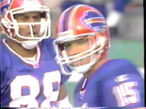 1996 - Week 6 - Indianapolis Colts at Buffalo Bills