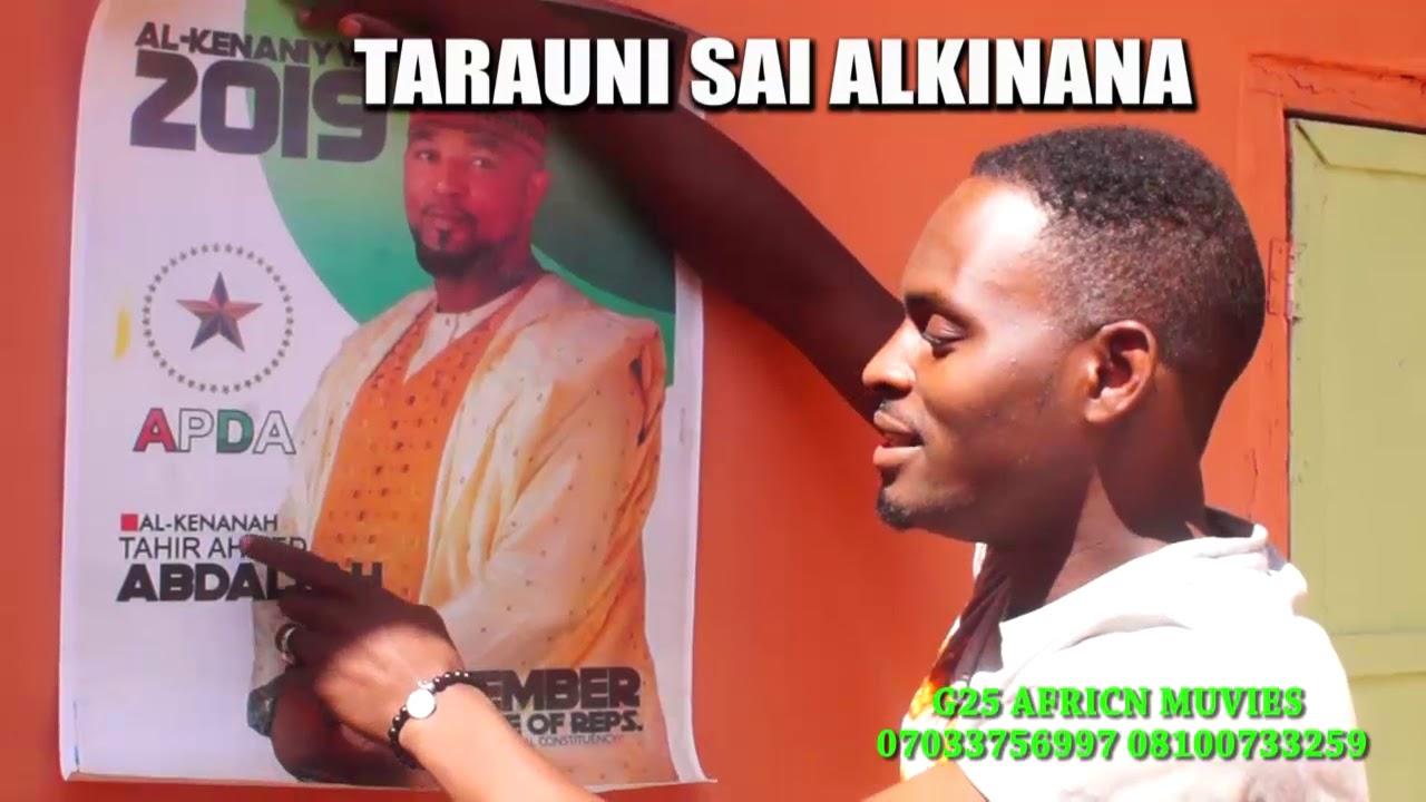 Download Mawakin Hausa Adamu Fasaha Yace A Zabi Al'kenanah A TARAUNI