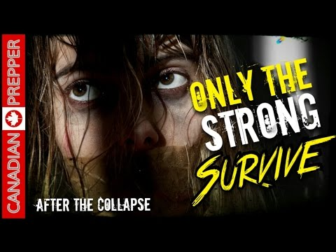 After the Collapse: How to Survive Longer in SHTF