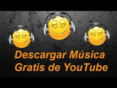 Como Descargar Musica Gratis De YouTube Sin Programas