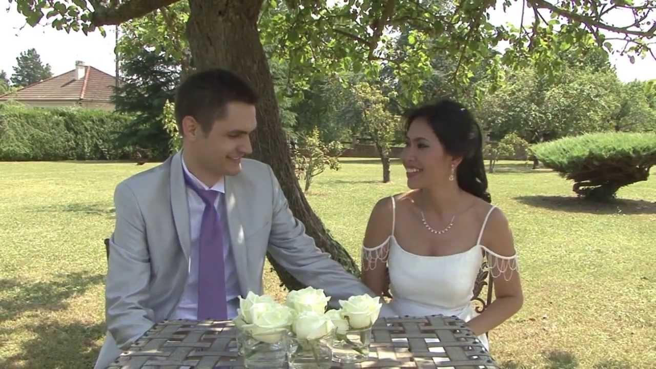 Trailer - film de mariage