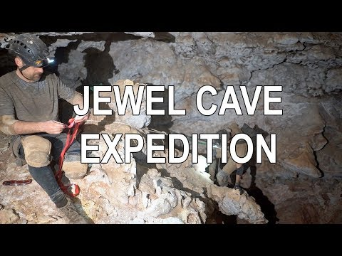 Jewel Cave Approaches 200 Miles