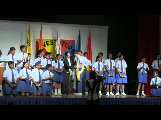 GIISVideos_GIIS East Coast Campus -Student Council Investiture Ceremony 2012 part 2.mp4