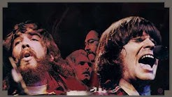 Creedence Clearwater Revival - Hey Tonight (Official Audio)