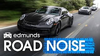 Edmunds RoadNoise | Porsche 911, Volvo S60, Ford Edge ST, $199 Lease Deals, and more!