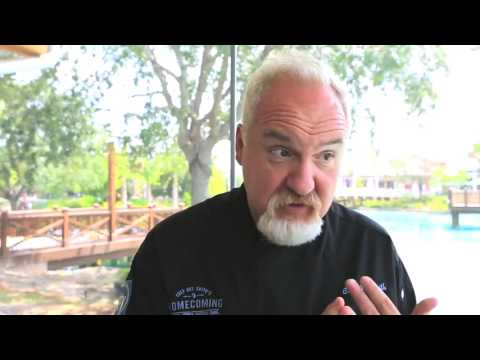 Celebrity Chef Art Smith Talks About his New Restaurant