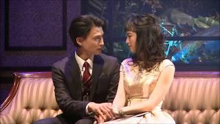 【舞台「ONLY SILVER FISH」ゲネプロ】 公演概要 日 時:2018年1月6日~1...