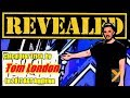 watch he video of Reveal: Tom London (Calculator Trick) in AGT 2017 Audition