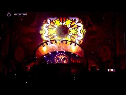 Armin van Buuren - I Live For That Energy Live at Tomorrowland Belgium 2017