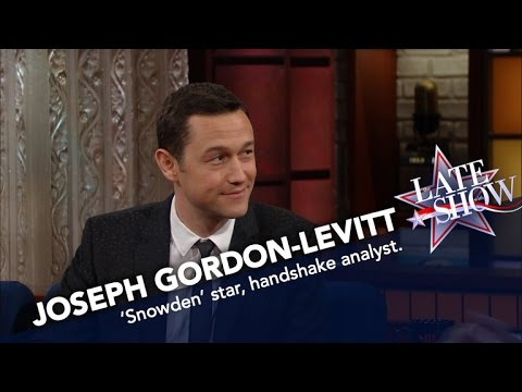 Thumbnail: Joseph Gordon-Levitt: Snowden Would Love to Come Home