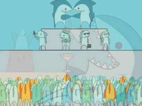 Si los tiburones fueran hombres by Bertolt Brecht