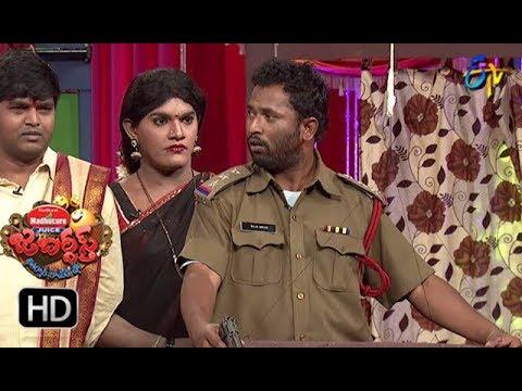 Kiraak RP Performance   Jabardasth    22nd  March 2018    ETV  Telugu