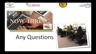 Virtual Call Center Training to Employment Opportunity by CWG
