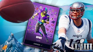 The New Chinese Skins Suck. Super Bowl Hype! Fortnite Battle Royale
