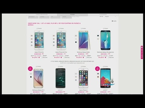 Should You Buy Or Lease Your Next Smart Phone?