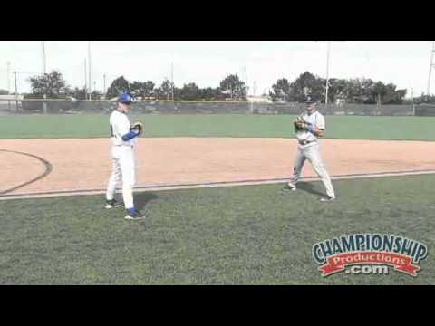 Dynamic Defensive Drills for Infielders