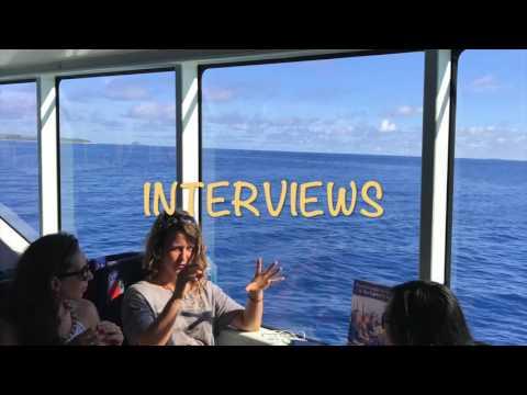 Fiji tourism field trip