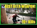 Star Wars Battlefront II THE BEST BETA WEAPON A280 CFE Amp Burst Fire 70 Kills mp3