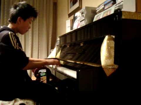 Tie-cheng Wang - Debussy