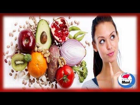 8 Alimentos eficaces para bajar el colesterol alto