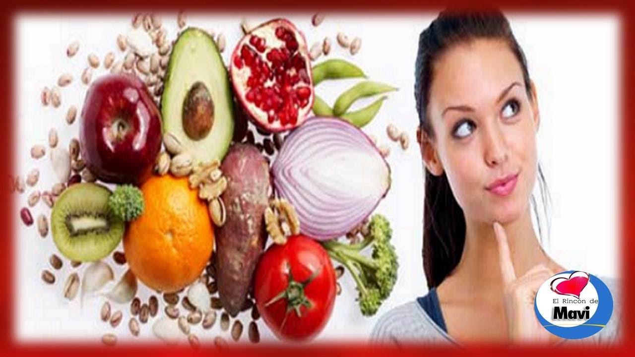 Que alimentos no se pueden comer con colesterol alto