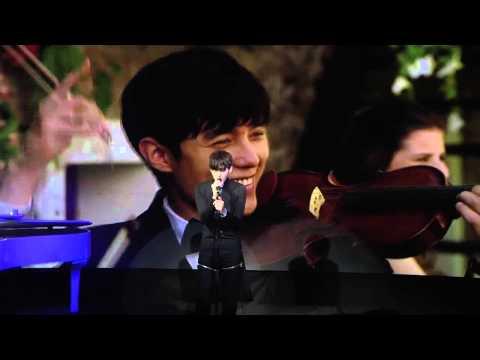 "【LIVE】【All of Me】EXO'S KRIS WU YIFAN ""有一個地方只有我們知道"" (Somewhere Only We know)主題曲"