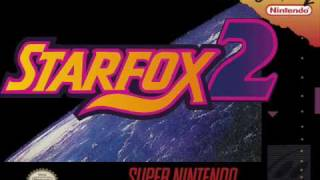 Star Fox 2 Music - Andross