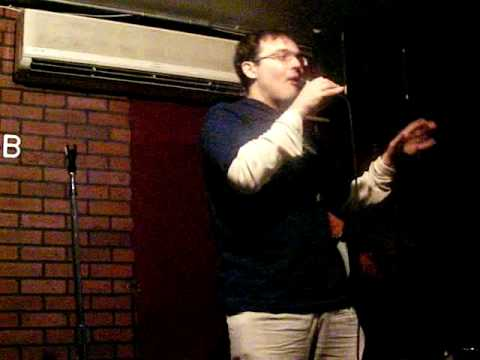 Obama's Greatest Achievement, Bush after the White House: Danny Elliot at NY Comedy Club