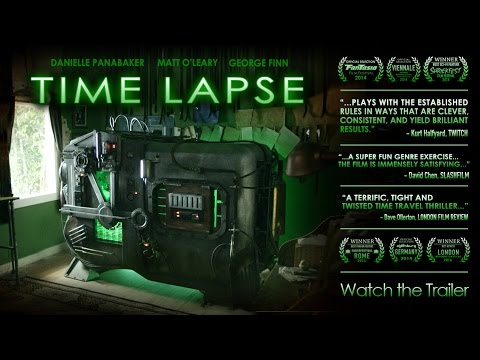 Time Lapse is listed (or ranked) 36 on the list The Best Roy Scheider Movies