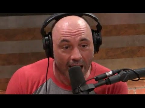 Joe Rogan - The Problem with Vegans is the Problem with People